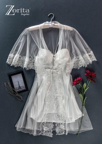 Lingerie bridal set